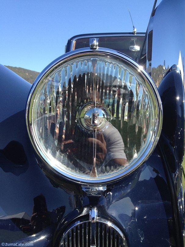 The Bentley B - MeinMoto.com