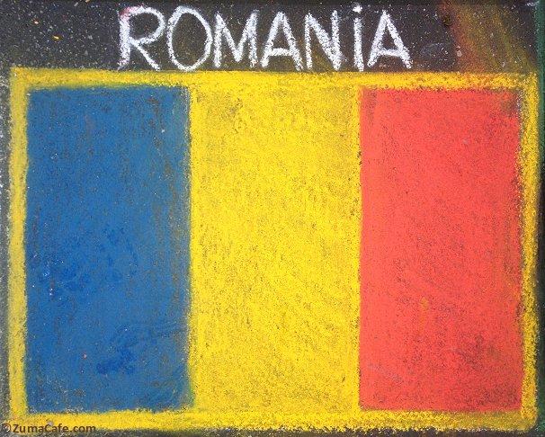 Romania at i Maddonari festival Santa Barbara